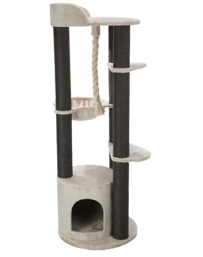 TRIXIE Stâlp de zgâriere pentru pisici mari Tomás XXL 163 cm imagine