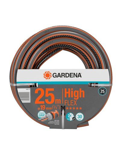 """GARDENA Furtun de grădină Comfort HighFlex 3/4"""""""", 25 m imagine"""