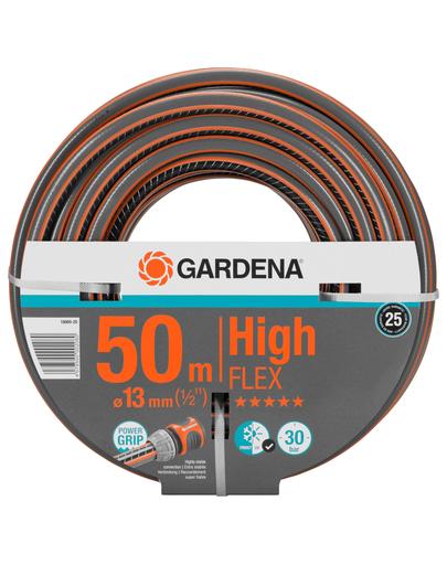 """GARDENA Furtun de grădină Comfort HighFlex 1/2"""""""", 50 m imagine"""