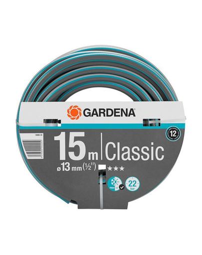 Gardena Furtun De Grădină Classic 1/2&Quot;,15 M imagine