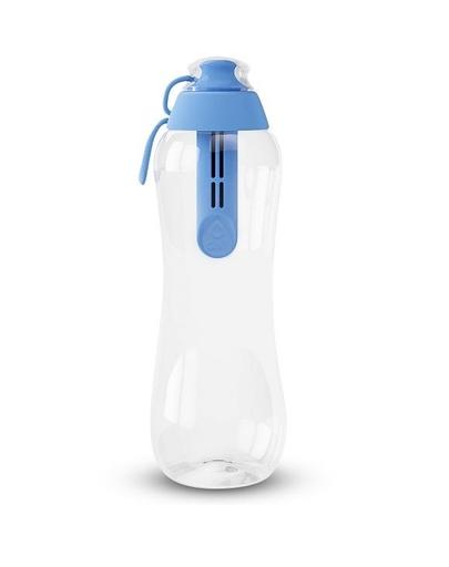 DAFI Sticlă cu filtru 0,5 L, albastru imagine