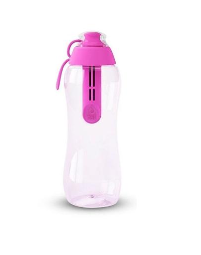DAFI Sticlă cu filtru 0,3 L, flamingo imagine