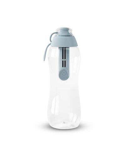 DAFI Sticlă cu filtru 0,3 L, gri-oțel imagine