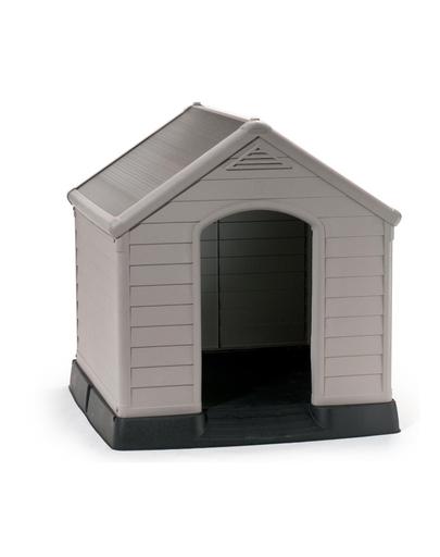 CURVER Cușcă pentru câini 99x95x99 cm imagine