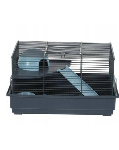 ZOLUX Cușcă pentru șoarece INDOOR2 40 albastru deschis imagine