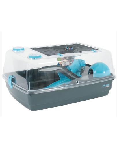ZOLUX Cușcă Indoor Vision pentru hamster imagine
