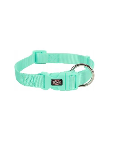 TRIXIE Premium Zgardă pentru câini, culoare mentă, L–XL: 40–65 cm/25 mm imagine