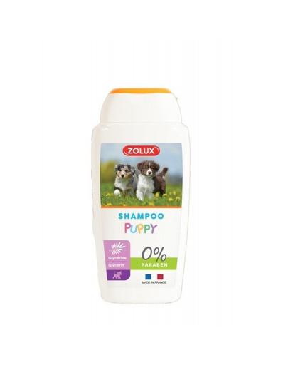 ZOLUX Șampon pentru cățeluși 250 ml imagine