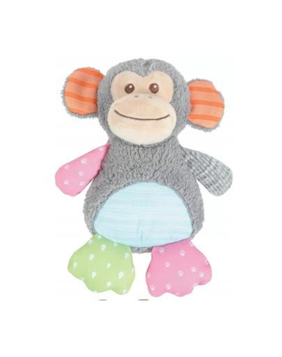 ZOLUX Jucărie de pluș cu sunet Crazy Jojo maimuță imagine