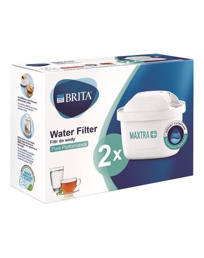BRITA Element filtrant înlocuibil Maxtra+ Pure Performance 2 buc. imagine