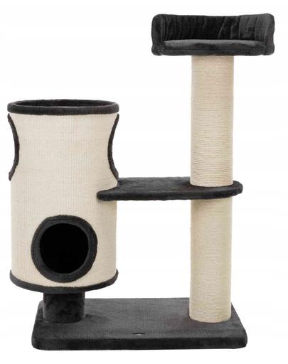 TRIXIE Ansamblu de joacă pentru pisici Emilian 108 cm imagine