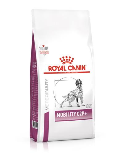 ROYAL CANIN Mobility C2P+ SD hrană uscată pentru câinii cu afecțiuni articulare 1,5 kg imagine