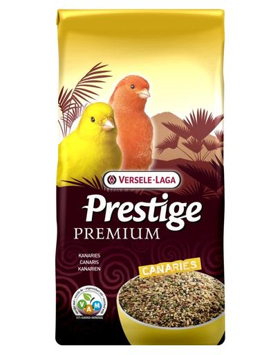 VERSELE-LAGA Canaries Premium hrană pentru canari 20 kg imagine
