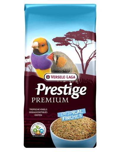 VERSELE-LAGA Australian Waxbills hrană pentru păsările exotice australiene 20 kg imagine