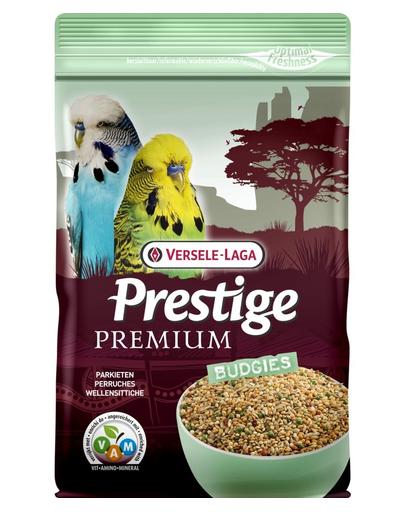 VERSELE-LAGA Budgies Premium hrană pentru peruși 20 kg imagine