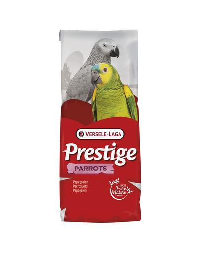 VERSELE-LAGA Parrots Breeding hrană pentru papagali în perioada de reproducere 20 kg imagine