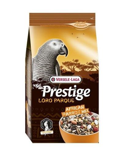 VERSELE-LAGA African Parrot Loro Parque Mix hrană pentru papagalii africani 15 kg imagine