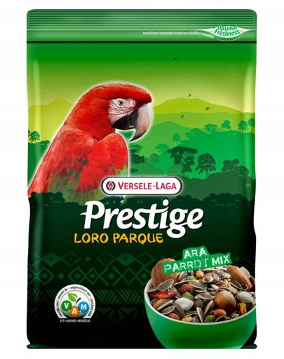 VERSELE-LAGA Ara Loro Parque Mix hrană pentru păsări mari 2kg imagine