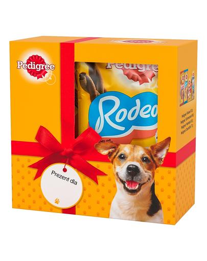 PEDIGREE Set festiv cu delicii pentru câini imagine