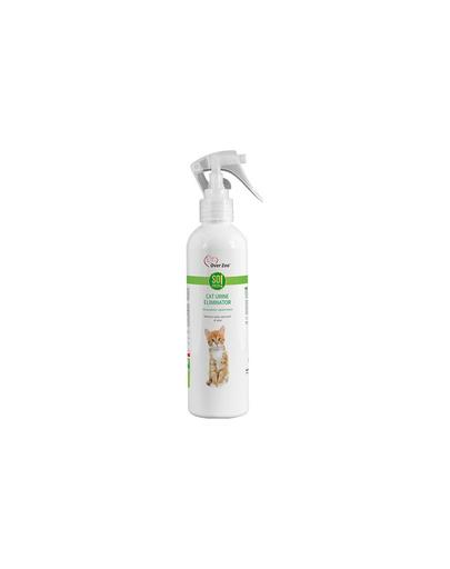 OVER ZOO So Fresh! neutralizator miros de urină pisici și îndepărtarea petelor 250 ml imagine