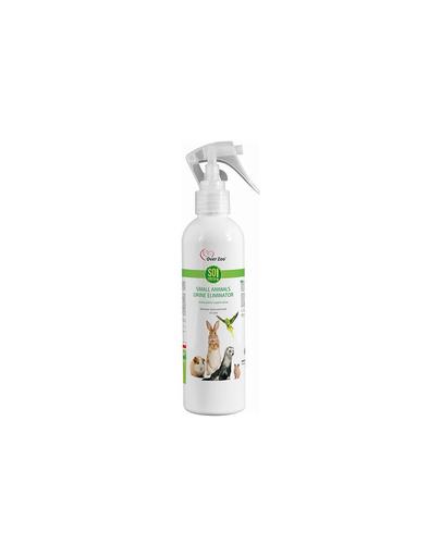 OVER ZOO So Fresh! Small Animals Urine neutralizator mirosuri pentru animale mici 250 ml imagine