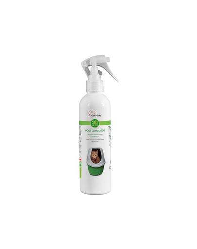 OVER ZOO So Fresh! Odor Eliminator neutralizator miros pentru litieră 250 ml imagine
