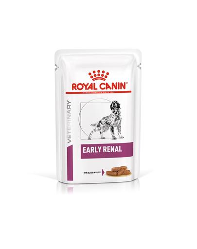 ROYAL CANIN Dog Early Renal hrană umedă pentru câinii cu probleme renale 12 x 100 g imagine