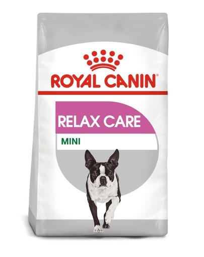 Royal Canin Mini Relax Care 8 Kg imagine