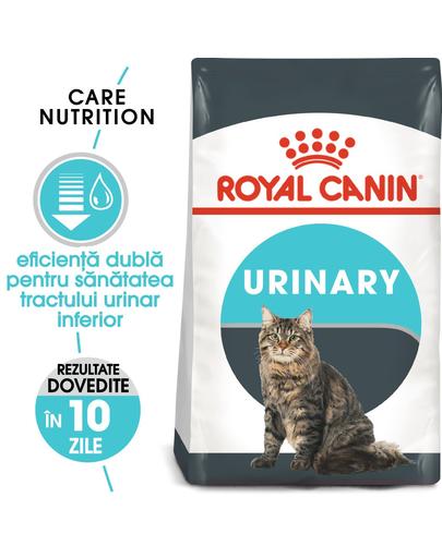 ROYAL CANIN Urinary Care 20 kg (2 x 10 kg) hrană uscată pentru pisici adulte, protecția tractului urinar inferior imagine