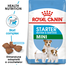 Royal Canin Mini Starter Mother & Babydog gestatie/ lactatie pui hrana uscata caine, 8.5 kg