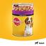 PEDIGREE cu pui și miel în sos 400 g