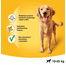 PEDIGREE Dentastix talie medie 8 x180 g