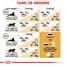 Royal Canin British Shorthair Adult hrana uscata pisica, 400 g