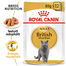 Royal Canin British Shorthair Hrană Umedă Pisică 85 g 12x85 g
