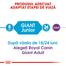 Royal Canin Giant Junior Hrană Uscată Câine 15 kg + 3 kg