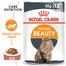 ROYAL CANIN Intense BEAUTY în sos 85 g x 12